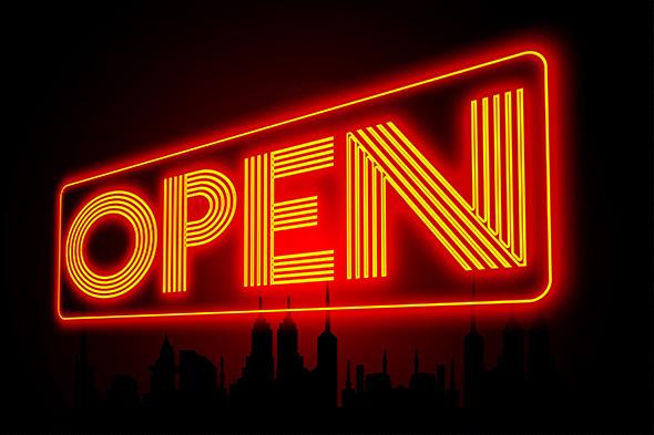 Wir haben wieder geöffnet !!!