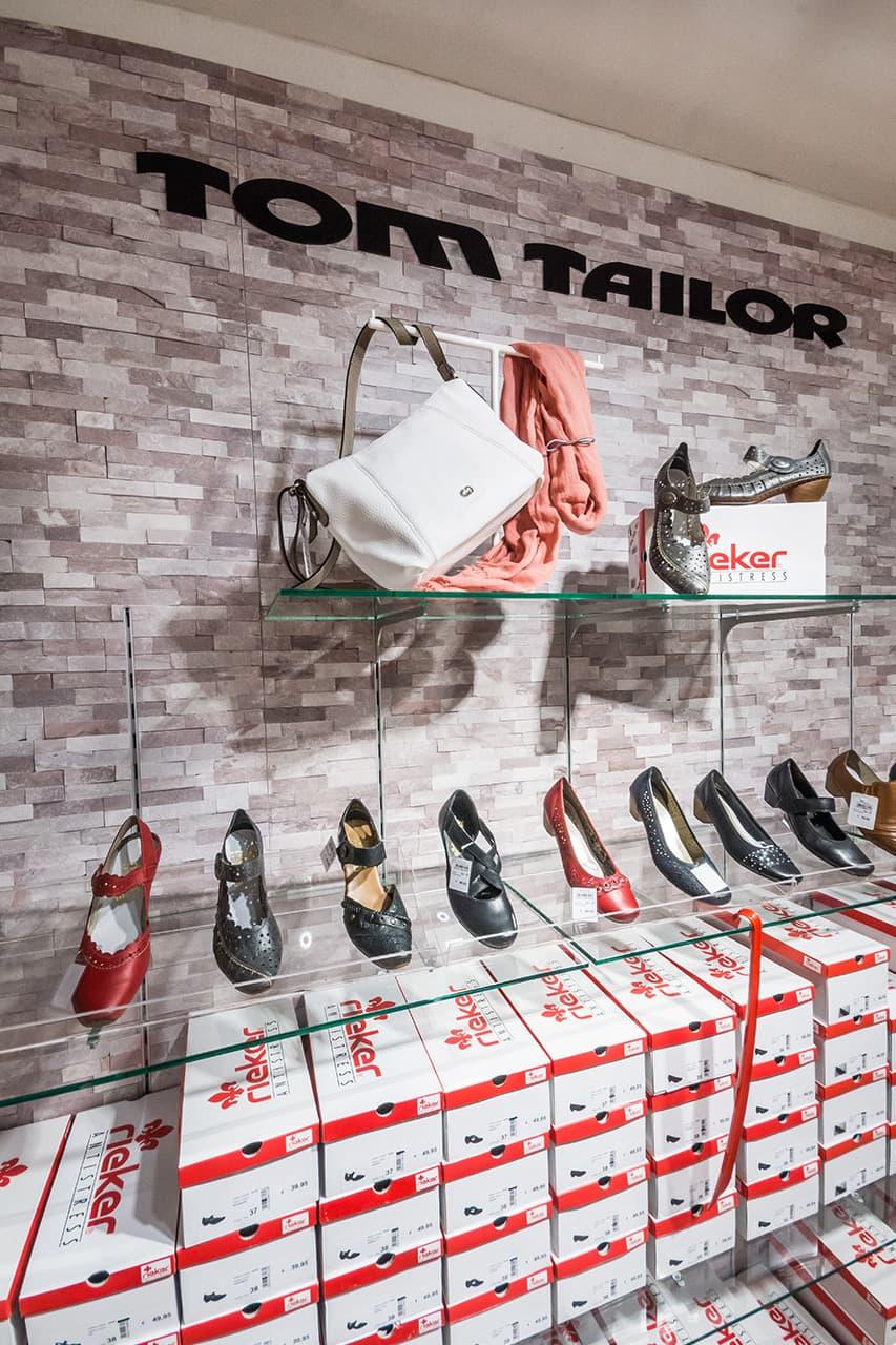 Modehaus Schmederer - Schuhe